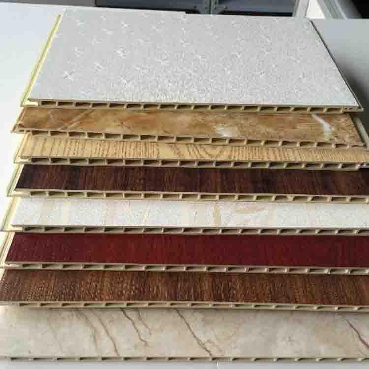竹木纤维墙板加工定做