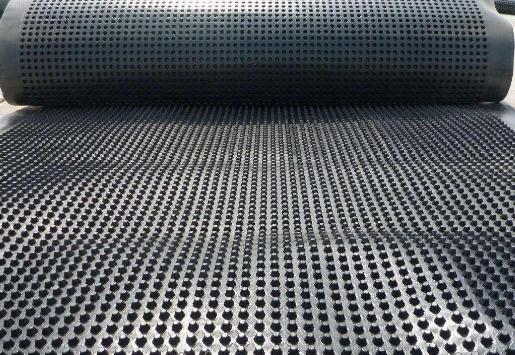 土工合成材料