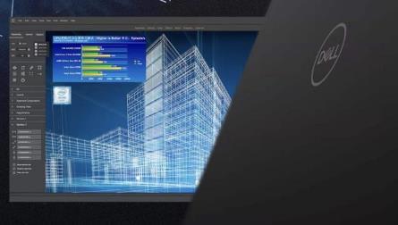 北京戴尔服务器代理商谈工作站和台式机的区别