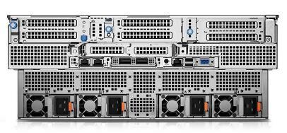 戴尔XE8545机架式服务器产品特性与技术规格