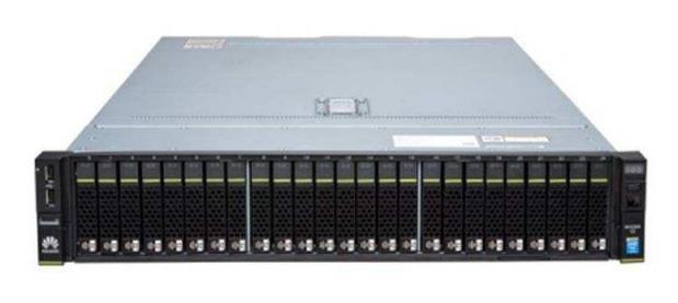 告警信息:华为2288H V5服务器X722网卡ping对端交换机出现周期性断连