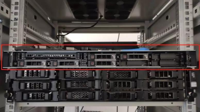 戴尔R340 14G服务器如何创建RAID呢?