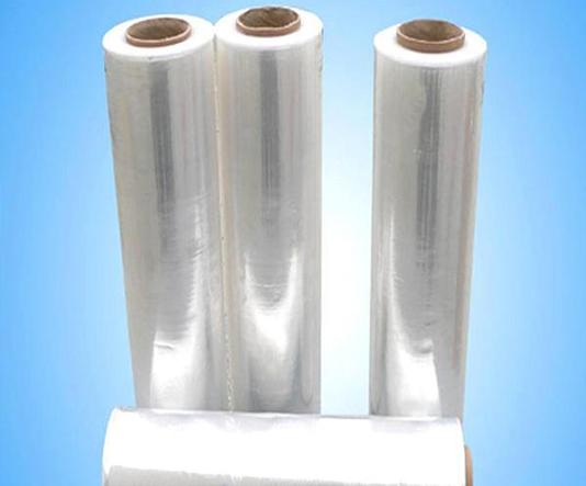 透明包装膜