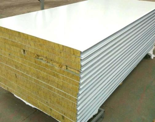 岩棉净化板供应商