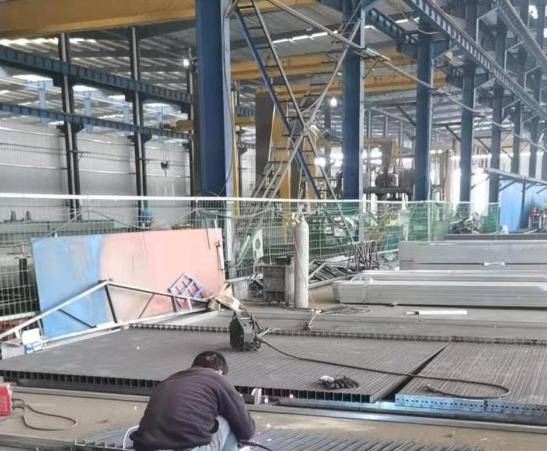 工厂环境16