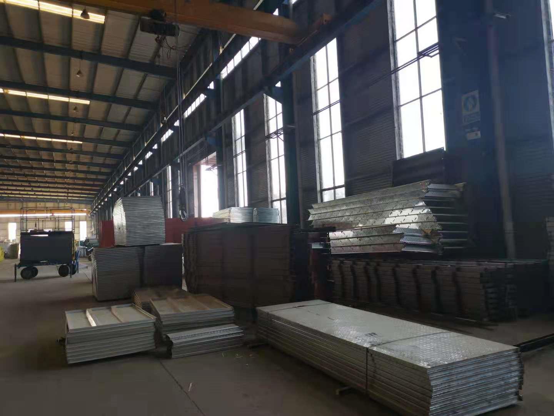 工厂环境10