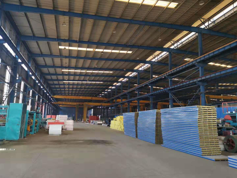 工厂环境9