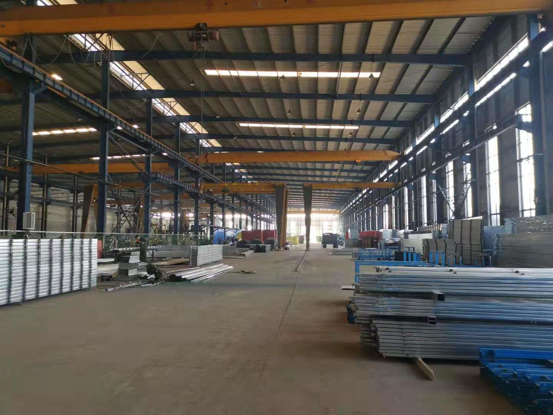 工厂环境8