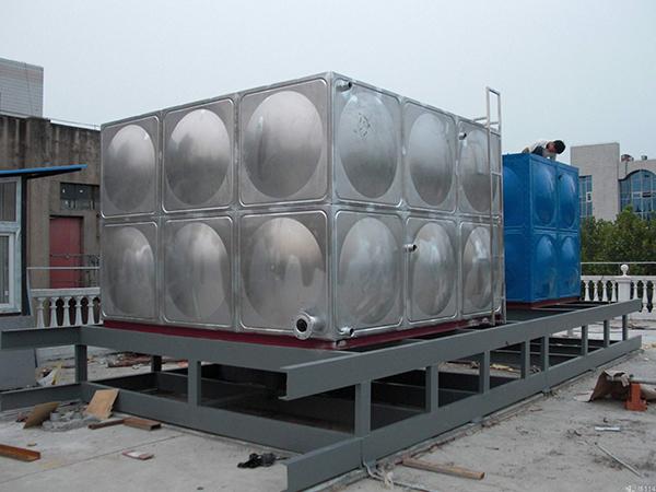 福州不銹鋼水箱