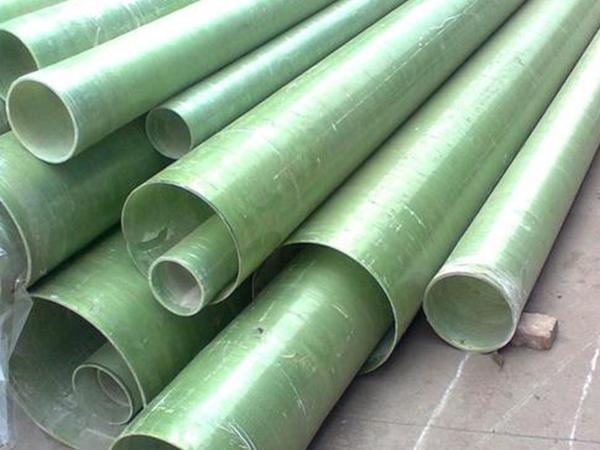 大口徑玻璃鋼管