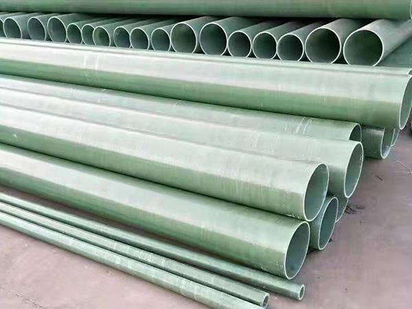 玻璃鋼排水管