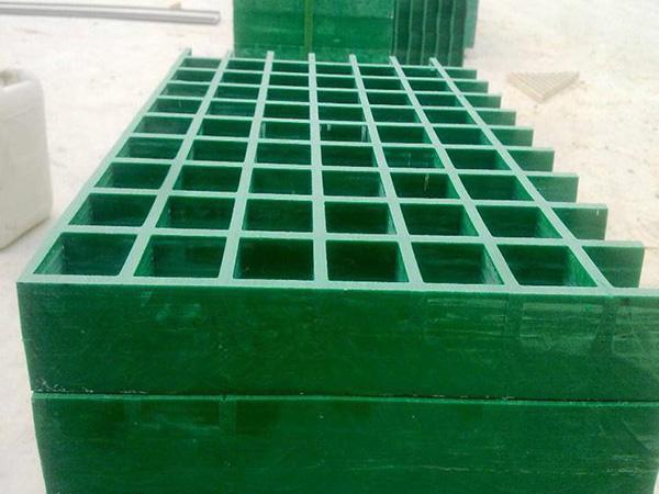 玻璃钢水沟格栅