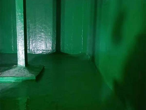 环氧树脂玻璃钢防腐