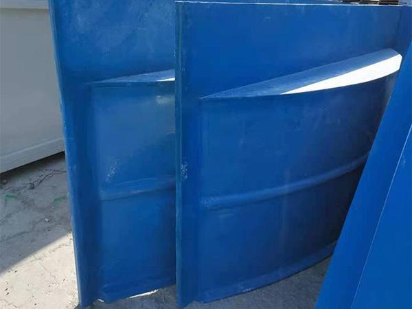 废水池集气罩