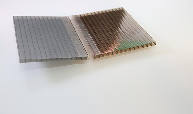 阳光板的尺寸规格、市场售价以及性能要求
