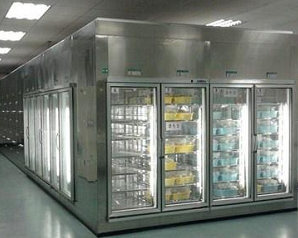 常見冷庫維修的故障有哪些?