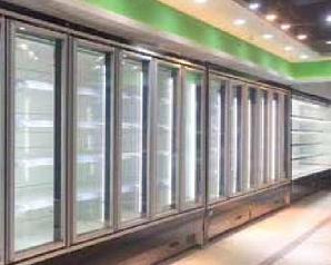 乳制品冷庫