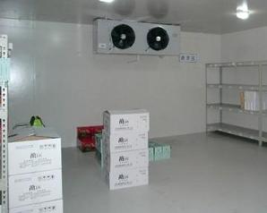 小型氣調冷庫