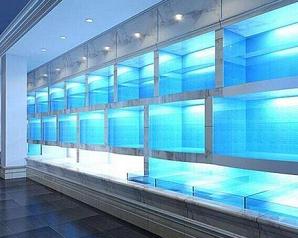 玻璃鋼養殖池