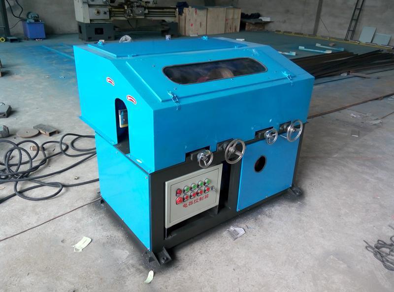 外圆抛光机具体如何使用呢?
