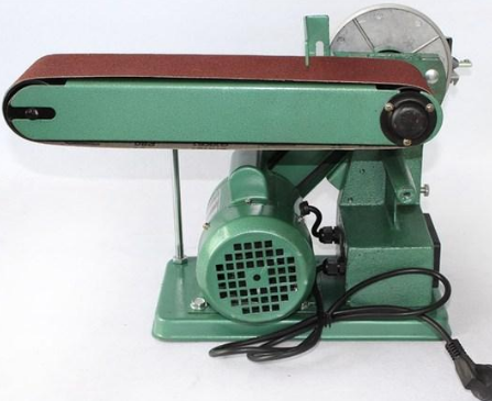 多功能木工打磨机