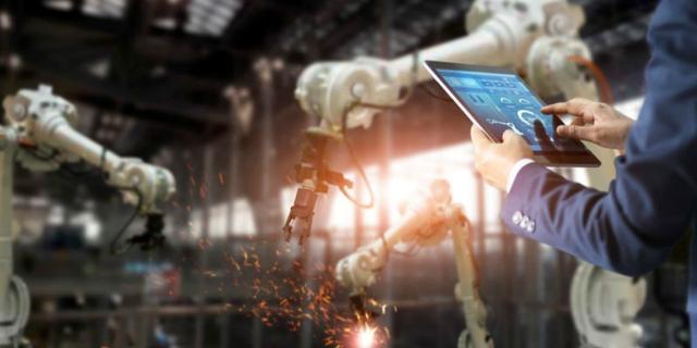 中国机器人的另一条路径:消费市场涌起的性价比机遇