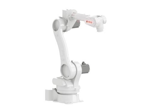 焊接机器人有哪些特殊技术指标?