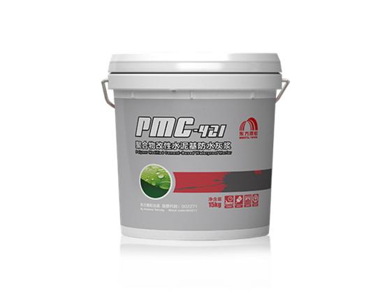 PMC-421聚合物改性水泥基防水灰浆