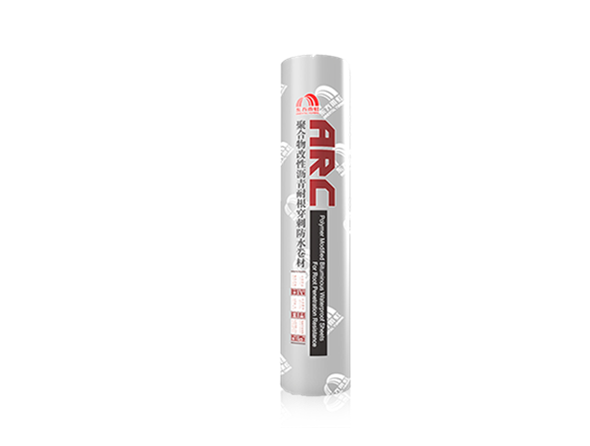ARC-701 聚合物改性沥青化学耐根穿刺防水卷材