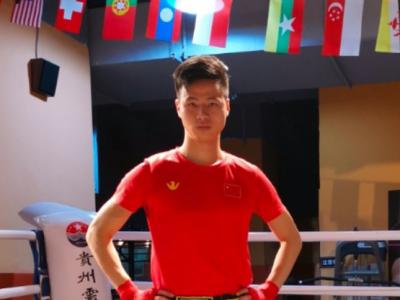 拳击的正确站立姿势您知道吗?