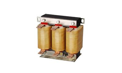 三相出线电抗器
