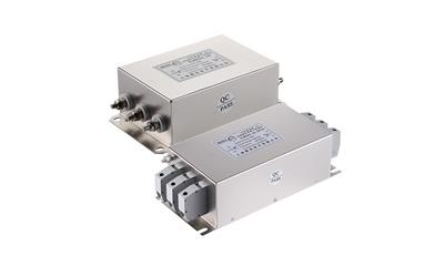 变频器专用输入滤波器