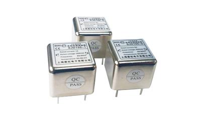 PCB板专用插针滤波器