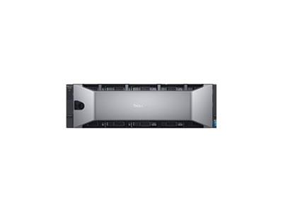 戴尔Dell EMC SC系列混合闪存