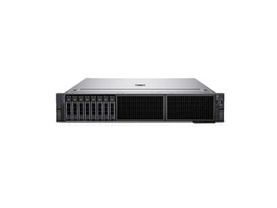 戴尔R750服务器