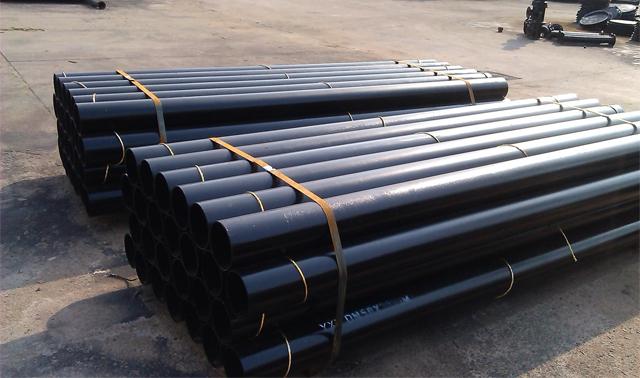 铸铁排水管批发厂家