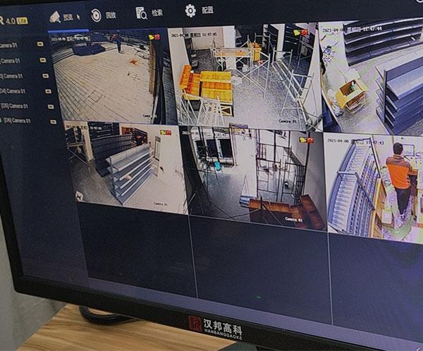 監控攝像頭安裝的常見問題