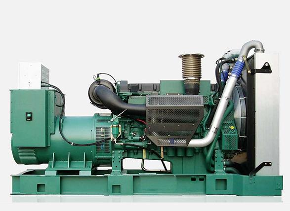造成柴油发电机组不发电的原因