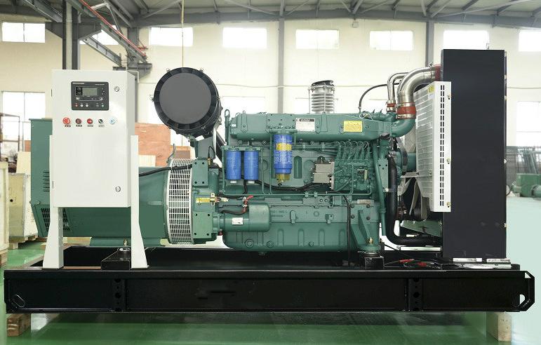 西安潍柴柴油发电机在哪些情况下需要紧急关机?