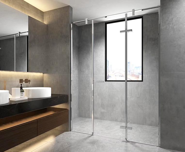 无障碍淋浴房
