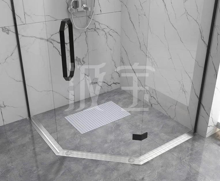 无障碍淋浴房(一)