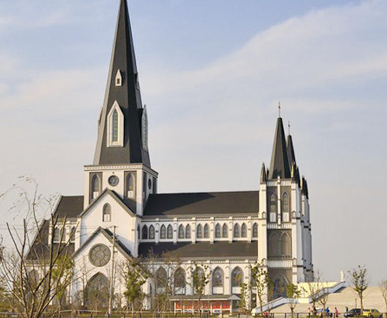 罗源湾天主教堂