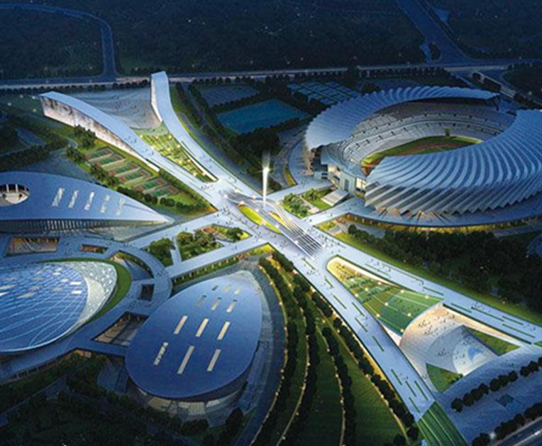 福建省奥林匹克中心