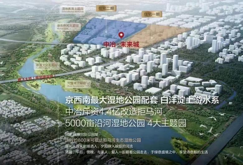 中冶未来城(均价11000/㎡)