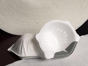 杯型口罩针刺棉