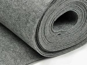 地毯针刺布