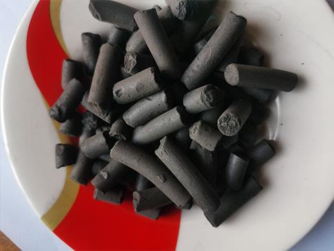 吸附活性炭