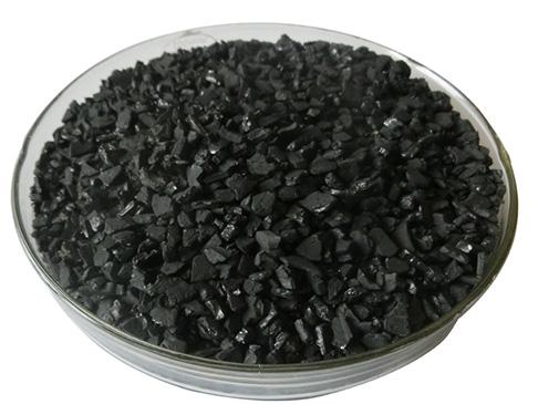 污水处理椰壳活性炭