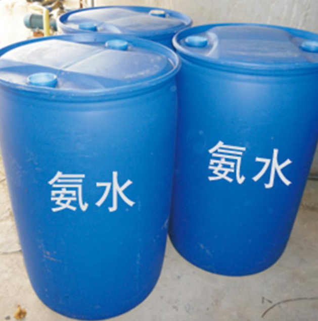 工業氨水一般應用在這四大行業中