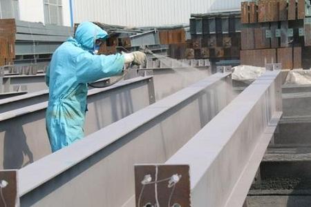 钢结构防护涂料厂